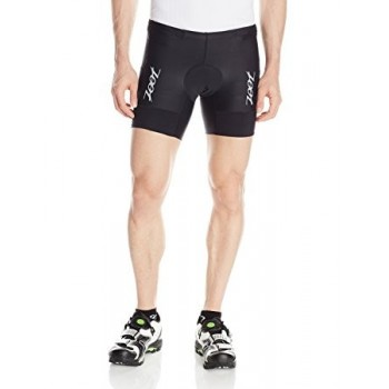 M Performance Tri 6 inch short