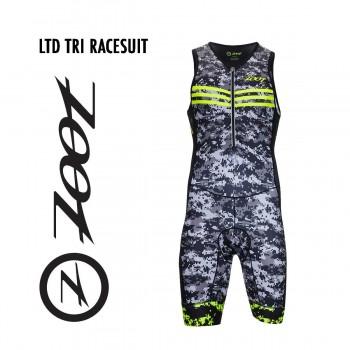 M Tri LTD Racesuit