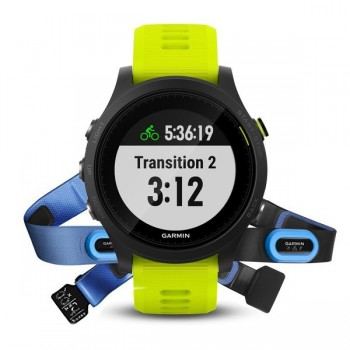 Garmin 935 XT tri bundle