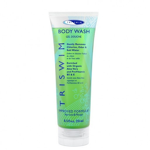 Tri Swim Body Wash
