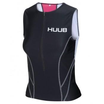 Huub Essential tri singlet femme
