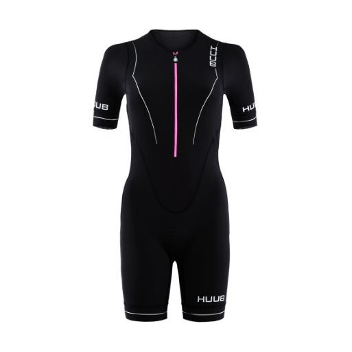 Aura long course trisuit (W)