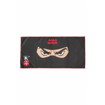 Serviette microfibre Ninja