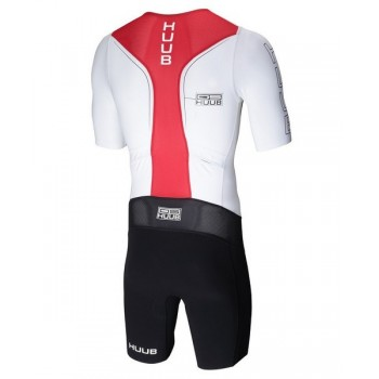 Huub DS Long Course trisuit with sleeve