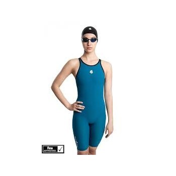 Mad Wave Forceshell femme dos ouvert