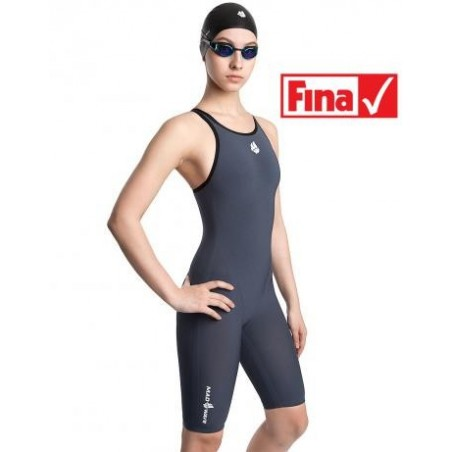 Mad Wave Carbshell femme